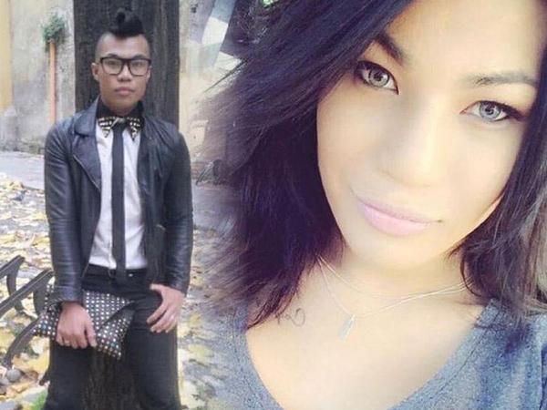 Transgenderlər: nə kişi, nə də qadın - FOTO