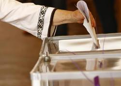 122 yaşlı seçici səs verdi - YENİLƏNİB