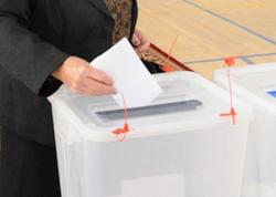 Qazaxıstanda referendumda seçicilərin yüksək aktivliyi müşahidə olunur