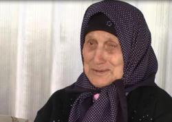 Balakəndə 116 yaşlı seçici səs verib - FOTO