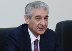 """Əli Əhmədov: """"Referendumdan sonra Azərbaycanın inkişaf tarixində yeni addım atılacaq"""""""