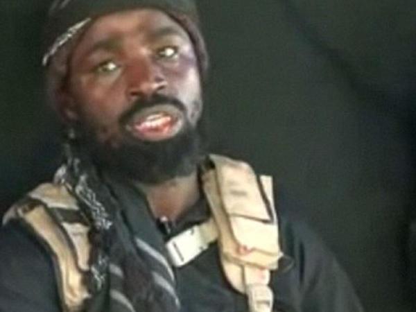 """Terrorçuların lideri: """"Vaxtım çatmayınca, ölməyəcəyəm!"""" - VİDEO - FOTO"""