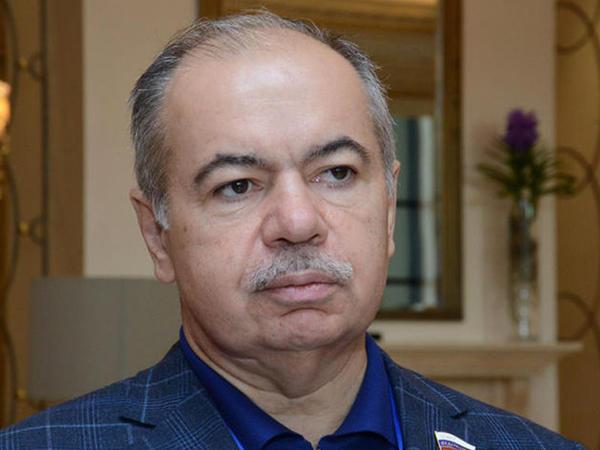 """İlyas Umaxanov: """"Referendum müstəqil Azərbaycana özünəməxsus etimad rəyidir"""""""
