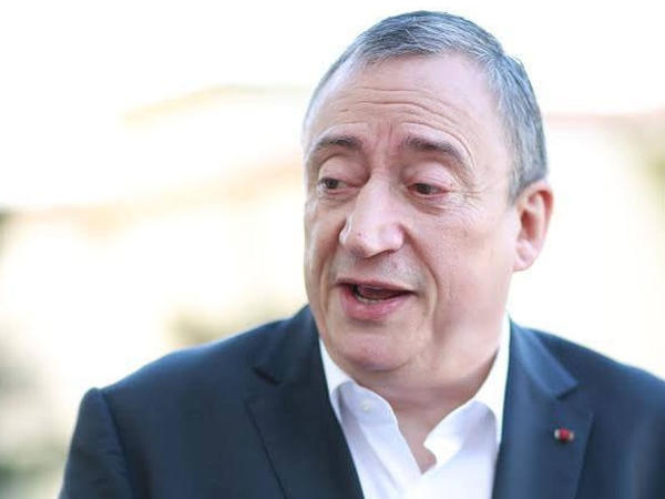 """Belçika Konstitusiya Məhkəməsinin hakimi: """"Azərbaycanla bağlı ən böyük narahatlığım..."""""""