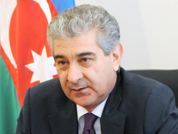 """Əli Əhmədov: """"Azərbaycan Konstitusiyasına dəyişikliklərlə bağlı keçirilən referendum baş tutdu"""""""