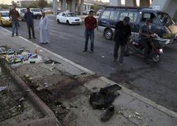 Bağdad qana boyandı: 18 ölü, 47 yaralı