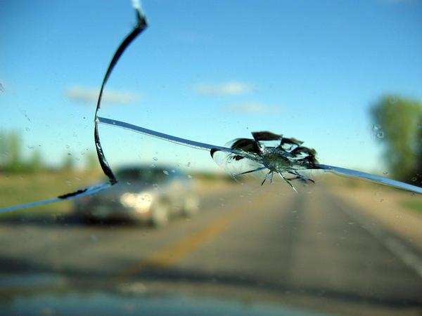 Avtomobilinizin şüşəsindəki çatlar öz-özünə yox olacaq - VİDEO