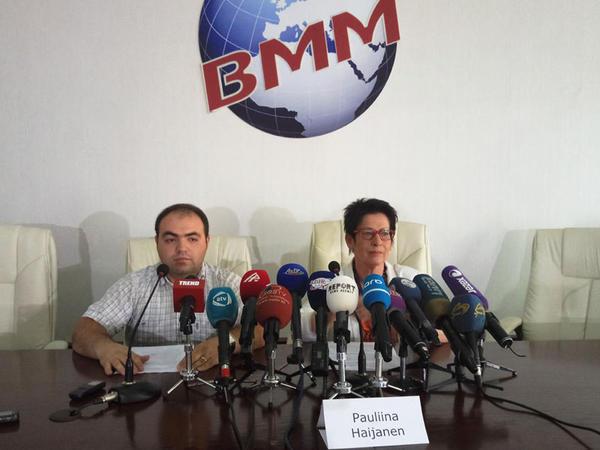 Aİ Regional Komitəsi: Azərbaycan Konstitusiyasına dəyişikliklər insan hüquqlarının təkmilləşdirilməsinə xidmət edir