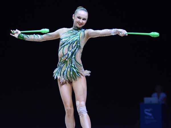 Bakıda məşhur idmançıların iştirakı ilə 3 gimnastika növündə yarışlar keçiriləcək