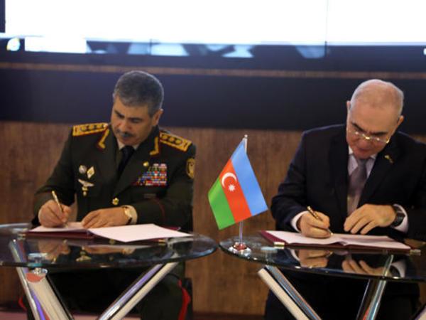 Azərbaycan Ordusu yerli istehsal olan yeni növ PUA-larla təmin ediləcək - FOTO