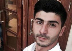 Ukraynada azərbaycanlı tələbə öldürüldü