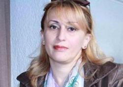 """Tanınmış rejissor: """"Sevdiyim kişi ilə birlikdəyəm"""" - FOTO"""