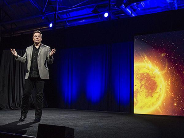 """Marsa 1 milyon insan - <span class=""""color_red"""">İlon Maskın inanılmaz layihəsi </span>"""