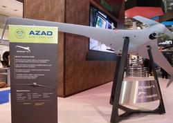 Azərbaycan radara düşməyən yeni nəsil pilotsuz uçuş aparatlarını nümayiş etdirir - FOTO
