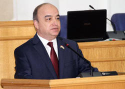 """Şukurcon Zuxurov: """"Bakı Beynəlxalq Humanitar Forumunun beynəlxalq nüfuzu hər il artır"""""""