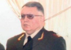 General Hilal Əsədov və ailə üzvləri bazar işinə görə dindirildilər