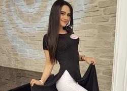 Azərbaycanlı qız Türkiyə telekanallarını bir-birinə qatdı - VİDEO - FOTO