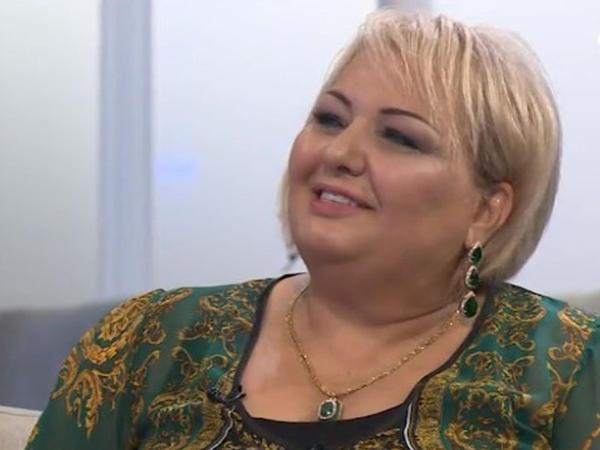 """""""Qulağımın dibindən şillə vurdu"""" - Xalq artistinin həyat yoldaşı - VİDEO - FOTO"""