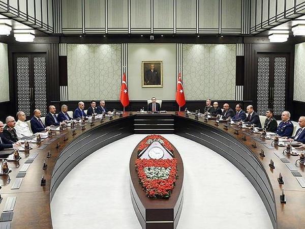 Türkiyədə fövqəladə vəziyyət rejimi uzanacaq