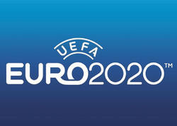 Bu gün Bakının loqosu təqdim olunur: Avro-2020