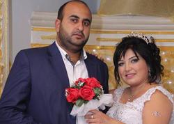 Azərbaycanlı aktrisanın toyuna niyə anası gəlmədi? - FOTO