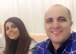 Gülay yeni barışdığı həmkarı ilə - FOTO