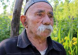 Stalinin qarşısında bığını qırxmayan azərbaycanlı - FOTO