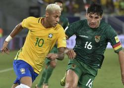 Neymar millinin düşərgəsini tərk etdi