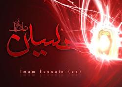 İmam Hüseyn (ə) və övlad tərbiyəsi