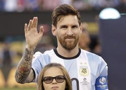 """Bu qədər çox sevsən, Messi Braziliya üçün də """"oynayar"""" - FOTO"""