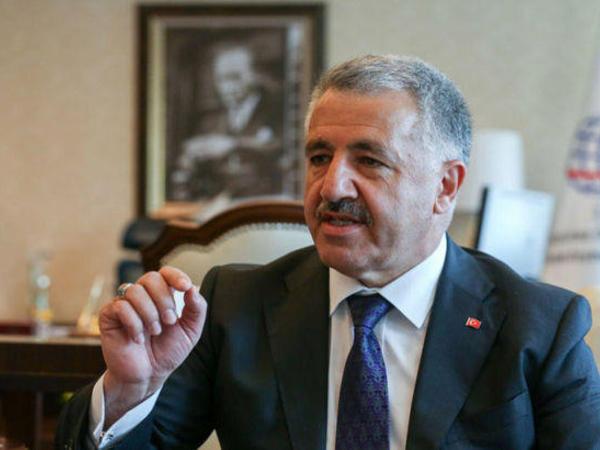 """Nazir: """"Bakı-Tbilisi-Qars qərblə şərqi birbaşa bağlayacaq"""""""