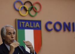 Roma şəhəri Yay Olimpiya Oyunlarına namizədlikdən imtina etdi
