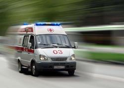 Rusiyada ağır yol qəzası: 7 ölü