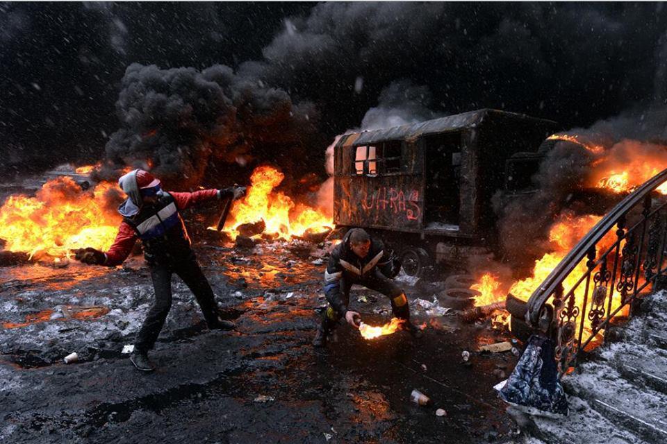 Ərəblərin respublika quruluşlu ölkələri üsyanlara niyə yem oldu - böyük sirr