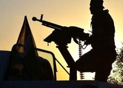 İŞİD silahlıları Qərbi Mosulda polis polkovnikini əsir götürüblər