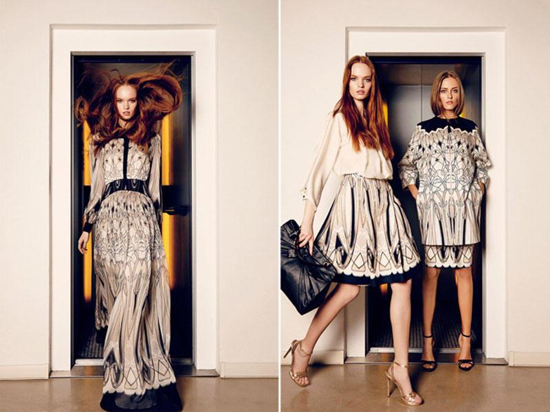 Arte Модная Женская Одежда
