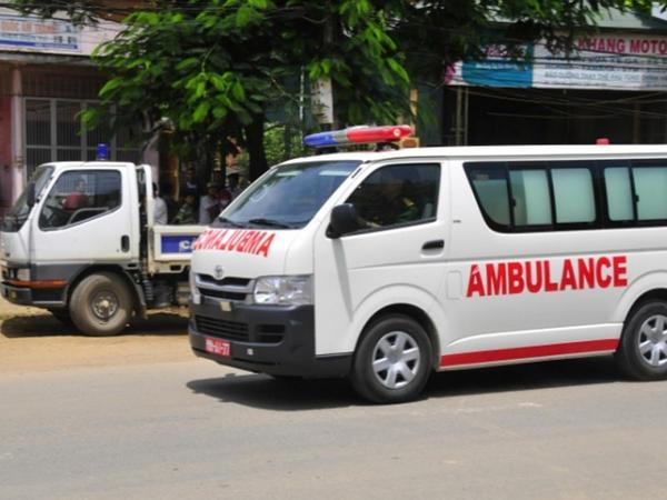 Hindistanda FACİƏ: 7 ölü