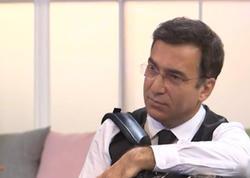 """Qızını efirdə görən xalq artisti əsəbiləşdi: """"Yenə var nəsə?"""" - VİDEO - FOTO"""