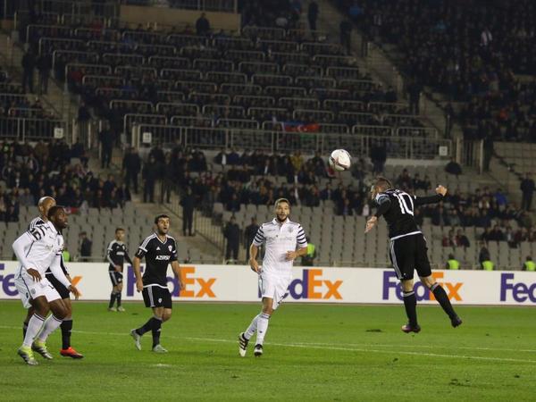 Azərbaycan futbolunda yeni rekord