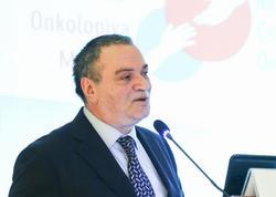 """Baş onkoloq: """"Onkoloji xəstəlikdən əziyyət çəkən uşaqların çoxu..."""""""