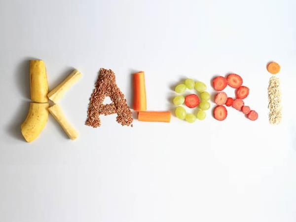 Gün ərzində nə qədər kalori almalıyıq?