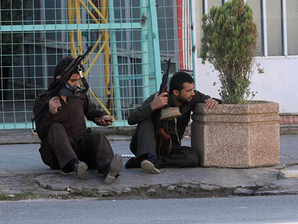 İŞİD bu dəfə Kərkükü qana boyadı
