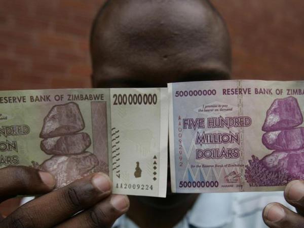 Zimbabvelilər yeni milli valyutanı qəbul etmək istəmirlər