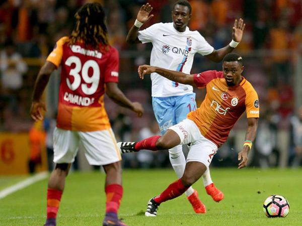 """Ramil oynamadı, """"Trabzonspor"""" qalib gəldi - <span class=""""color_red"""">YENİLƏNİR - FOTO</span>"""