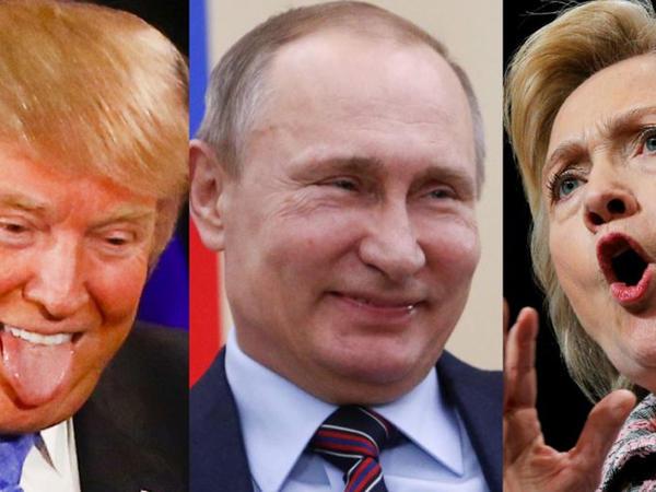 """Amerikanın 3 ştatı Rusiyaya """"yox"""" deyir"""