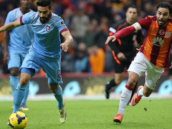 """""""Trabzonspor"""" hesabı açdı - <span class=""""color_red"""">YENİLƏNİR</span>"""