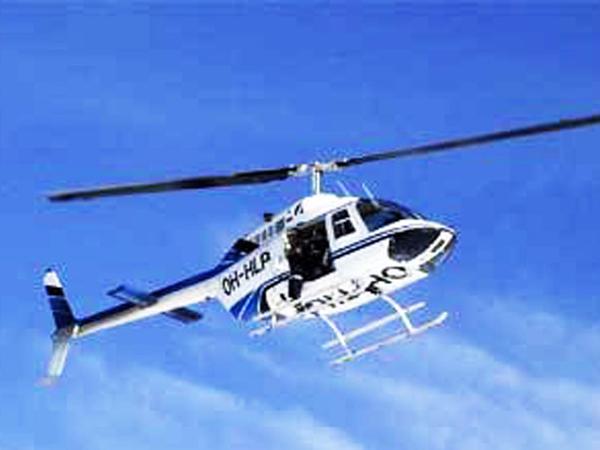 Rusiyada içində 3 nəfər olan helikopter yoxa çıxıb