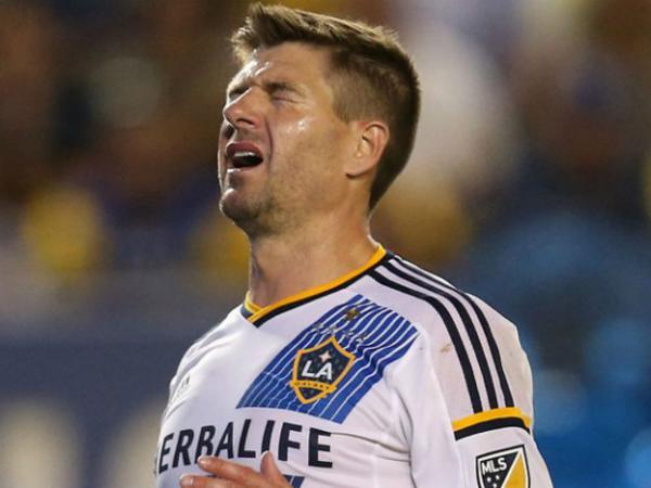 """Cerrard """"LA Galaxy"""" ilə yollarını ayırdı"""