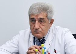 Ürək-damar xəstələrinin sayı 2 dəfədən çox artıb