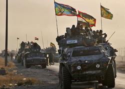 İraq Türkiyənin Mosul əməliyyatında iştirakını YALANLADI